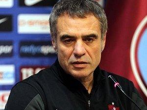 """Trabzonspor Teknik Direktörü Yanal: """"Yeni Statta Yeni Başarılara Yelken Açacağız"""""""