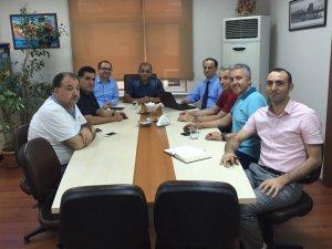 Bafra TSO Akreditasyon Geliştirme Ziyareti Tamamlandı