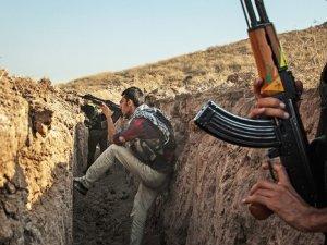 Suriye'de Kritik Gelişme! Esad İle YPG Anlaştı
