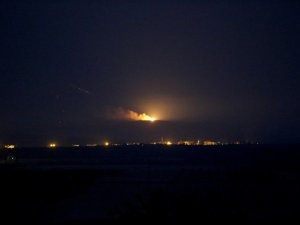 Suriye'de 12 Hedeften 11'inin Tam İsabetle Vuruldu