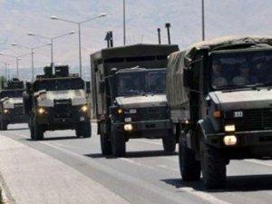 Antalya'da Askeri Araca Saldırı: 3 Yaralı