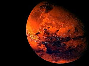 Çin'in Mars Hedefi 2020
