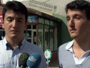 Tek Yumurta İkizleri Üniversite Sınavlarında Aynı Puanı Aldı