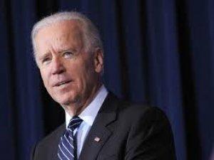 ABD Başkan Yardımcısı Biden'den Özür