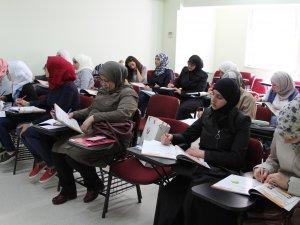 İstanbul Aydın Üniversitesi'nden Suriyeli Sığınmacılara Büyük Destek