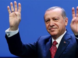 Cumhurbaşkanı Erdoğan 4 Kanunu Yayımlanmak Üzere Başbakanlığa Gönderdi