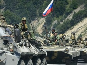 Putin'den Ani Karar