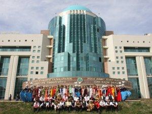 Engellilere Ahmet Yesevi Üniversitesinden Özel İndirim