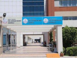 Manisa'da FETÖ'nün El Konulan Okuluna Şehit Astsubayın Adı Verildi