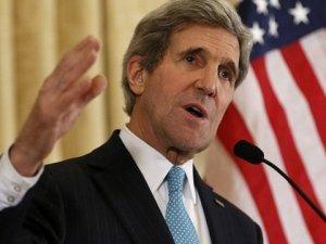 ABD Dışişleri Bakanı: YPG Fırat'ın Doğusuna Çekiliyor