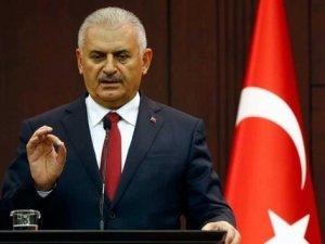 Saldırı Sonrası Başbakan Yıldırım'dan İlk Açıklama