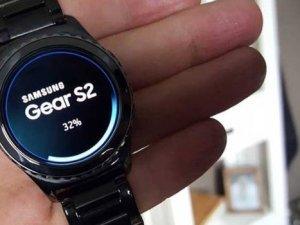 Samsung Saatlere iPhone Desteği Geliyor!