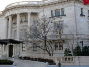 Büyükelçiliklerde Görev Değişimi Yapıldı