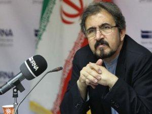 Cerablus Operasyonuna İran'dan İlk Resmi Tepki