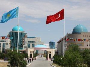 Ahmet Yesevi Üniversitesinde 47 Ek Kontenjan