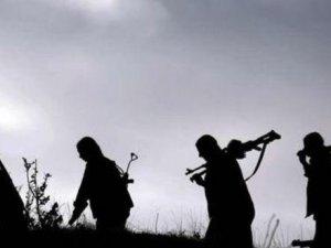 Tunceli'de PKK Jandarma Taburuna Saldırıdı