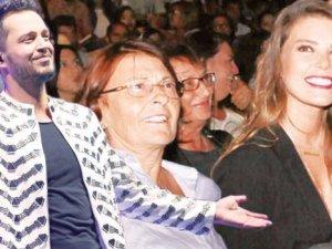 Murat Boz, Harbiye'de Konser Verdi