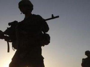 Şemdinli'de Askere Saldırı: 2 Yaralı