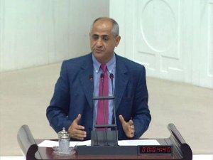 CHP'li Musa Çam'dan İçişleri Bakanı'na İstifa Çağrısı