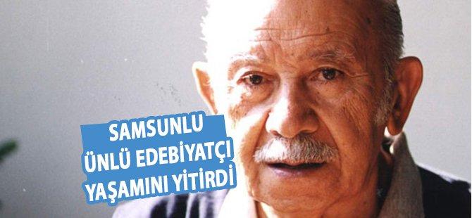 Türk Edebiyatının Önemli İsmi Vedat Türkali Hayatını Kaybetti