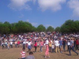 Samsun'da Karadede Panayırı'na Büyük İlgi