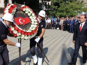 Amasya'da 30 Ağustos Zafer Bayramı