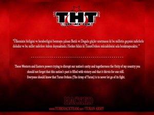 Türk Hack Team ABD Ağırlıklı Bin 781 Siteyi Hackledi