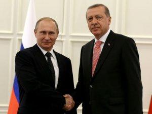 Türk Akımı Projesi İlk Kez Görücüye Çıktı