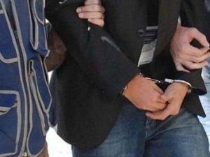 Adil Öksüz'ü Karşılayan Ali Kaya Yakalandı