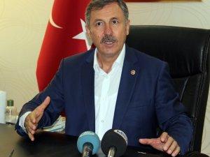 AK Partili Özdağ'dan PKK ve YPG Tespitleri
