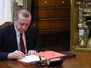 Erdoğan, İsrail ile Anlaşmayı Onayladı