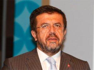 Ekonomi Bakanı Zeybekci: TL ve Ruble Kullanılması İçin Görüşülüyor