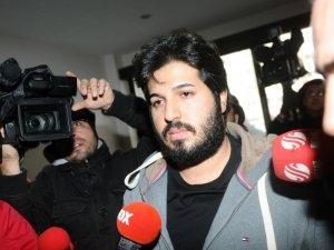 Reza Zarrab'ın Duruşması İptal Edildi