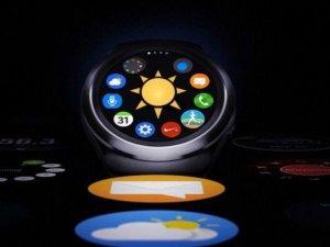 Samsung Gear S3 Geliyor!