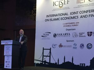 """Bülent Gedikli: """"Helal Olan Tüm Finansal Sistemlerin Merkezi Türkiye Olmalıdır"""""""