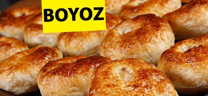 Boyoz