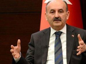 Mehmet Müezzinoğlu Yeni Görevini Nasıl Öğrendi?