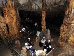 Astım Hastalarının Uğrak Yeri Ballıca Mağarası