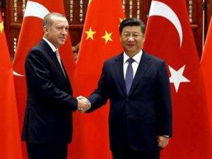 Çin'den Türkiye'ye '15 Temmuz' Desteği
