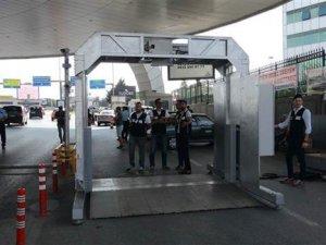 Atatürk Havalimanı'na Gideceklere İyi Haber