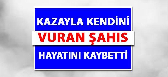 Samsun'da Kazayla Kendini Vuran Şahıs Hayatını Kaybetti
