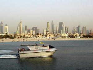 Dubai'de 20 Milyar Dolara 'Gelecek Kenti' Kurulacak