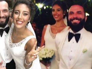 Berkay Şahin, Özlem Şahin 6 Gün Sonra Düğün Yaptı