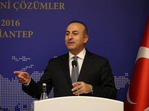 Dışişleri Bakanı Çavuşoğlu, 'Suriye' Konulu Toplantıya Katılacak