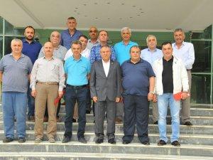 Samsun LAYSİAD'dan Birlik ve Beraberlik Vurgusu