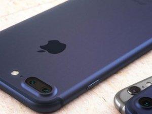 İphone 7'nin İphone 6s'den Farkı Ne Olacak?