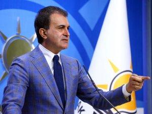 AB Bakanı Ömer Çelik AB'ye Seslendi