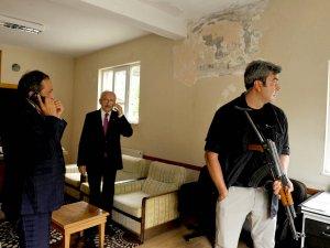 Kılıçdaroğlu'na Saldırı Emrini Veren PKK'lı Belirlendi