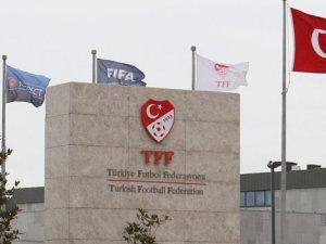 TFF'de FETÖ Operasyonu