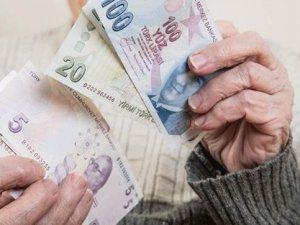 Emeklilere Maaş Müjdesi